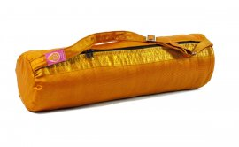 Morning Glory Yoga Bag