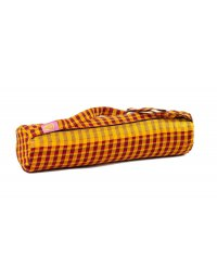 Chequered Joy Yoga Bag