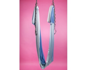 Sky Dancer Aerial Yoga Hammock Kit