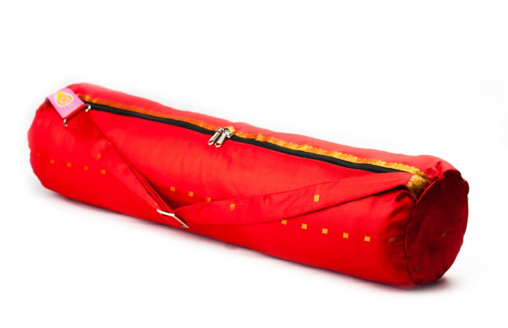 Scarlet Yoga Bag