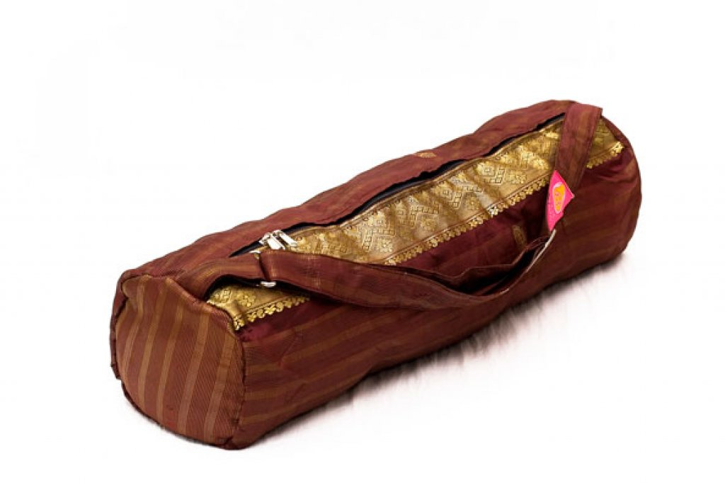 Earth Yoga Bag