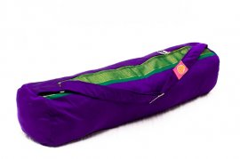 Purple Haze Yoga Bag