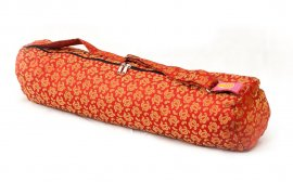 Fire Yoga Bag