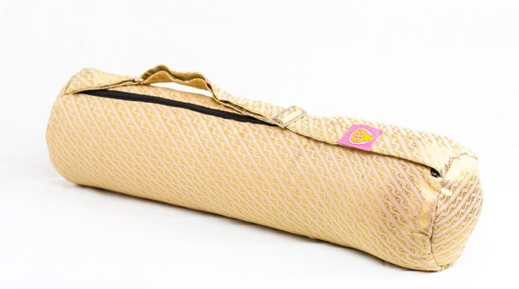 Golden Path Yoga Bag