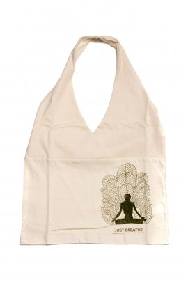Halter Top Organic Cotton T-shirts